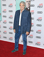 "18 November 2019 - Hollywood, California - Michael Nouri. 2019 AFI Fest's "" The Two Popes"" Los Angeles Premiere held at TCL Chinese Theatre. Photo Credit: Birdie Thompson/AdMedia"