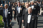 The National Ethnic Coalition of Organizations celebrates the 25th anniversary of the Ellis Island Medals of Honor during ceremonies on May 7, 2011.
