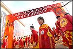 La Battaglia delle Arance 2011