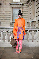 Susie Lau of Stylebubble blog