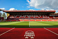 Nottingham Forest v Fleetwood Town - Carabao Cup 1st Round - 13.08.2019