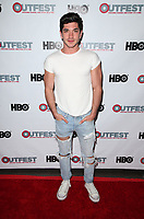 "WEST HOLLYWOOD, CA July 11- Al Calderon,  At 2017 Outfest Los Angeles LGBT Film Festival Screening of ""Hello Again"" at The DGA Theater, California on July 11, 2017. Credit: Faye Sadou/MediaPunch"