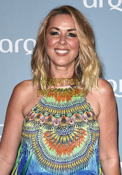 LONDON, ENGLAND - Claire Sweeney at the Arqiva Commercial Radio Awards at the Roundhouse, Camden, London on July 8th 2015<br /> CAP/MB/PP<br /> &copy;Michael Ball/PP/Capital Pictures