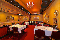 EUS- Bern's Steak House Dining Rooms, Tampa FL 10 14