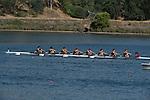 SantaClara 1516 Rowing