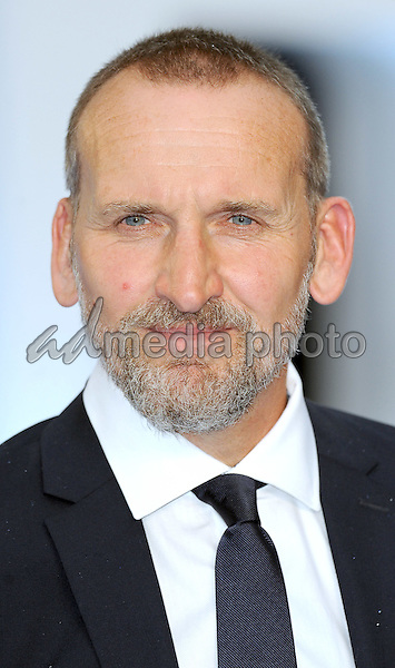 """03 September 2015 - London, England - Christopher Eccleston. """"Legend"""" London Premiere held at Odeon Leicester Square. Photo Credit: Jeff Spicer/Alpha Press/AdMedia"""
