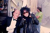 MOTLEY CRUE; HOME SWEET HOME VIDEO; 1985; NEIL ZLOZOWER;