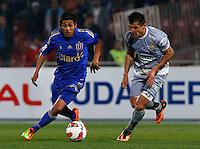 Sudamericana 2013 Universidad de Chile vs Real Potosí
