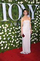 www.acepixs.com<br /> June 11, 2017  New York City<br /> <br /> Sarah Paulson attending the 71st Annual Tony Awards arrivals on June 11, 2017 in New York City.<br /> <br /> Credit: Kristin Callahan/ACE Pictures<br /> <br /> <br /> Tel: 646 769 0430<br /> Email: info@acepixs.com