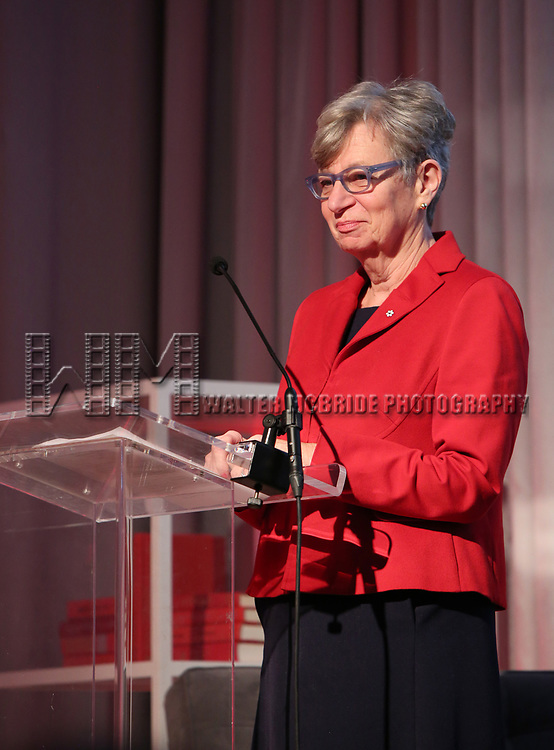 Phyllis Yaffe during the Scotiabank Giller Prize 25 Finalists: Between The Pages at the New Museum on November 7, 2018 in New York City.