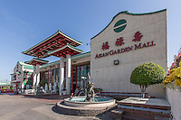 Asian Garden Mall in Westminster