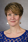 Tamara Wideman, Coordinator Advancement Administrative  Staff, Advancement, DePaul University, is pictured in a studio portrait Thursday, February 23, 2017. (DePaul University/Jeff Carrion)