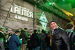 07.02.2019, Alte Werft, Bremen, GER, 1.FBL, 120 Jahre SV Werder Bremen - 120 Jahre Lauter - das Konzert<br /> <br /> im Bild<br /> Jonny Otten, <br /> <br /> Der Fussballverein SV Werder Bremen feiert sein 120-jähriges Bestehen. In der Alten Werft Bremen findet anläßlich des Jubiläums ein Konzert für Fans statt. <br /> <br /> Foto © nordphoto / Ewert