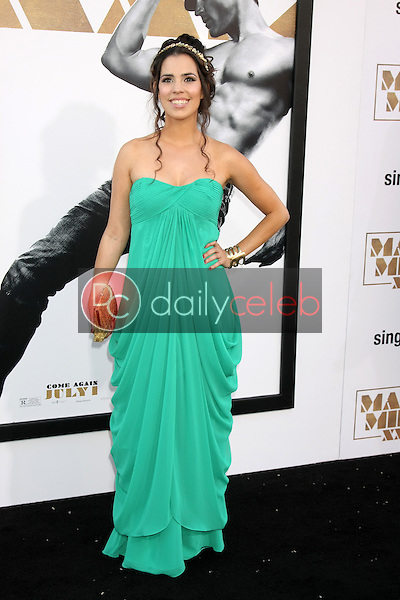 "Carrie Anne Hunt <br /> at the ""Magic Mike XXL"" Premiere, TCL Chinese Theater, Hollywood, CA 06-25-15<br /> David Edwards/DailyCeleb.com 818-249-4998"
