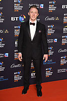 arriving for the BT Sport Industry Awards 2018 at the Battersea Evolution, London, UK. <br /> 26 April  2018<br /> Picture: Steve Vas/Featureflash/SilverHub 0208 004 5359 sales@silverhubmedia.com