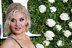 NEW YORK, NY - JUNE 11:  Orfeh attends the 71st Annual Tony Awards at Radio City Music Hall on June 11, 2017 in New York City.  (Photo by Walter McBride/WireImage)