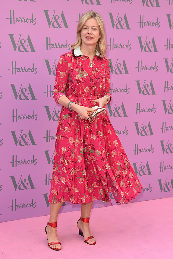 Lady Helen Taylor<br /> arriving for the V&A Summer Party 2018, London<br /> <br /> ©Ash Knotek  D3410  20/06/2018