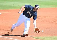 FIU Baseball v. Marshall (3/23/14)