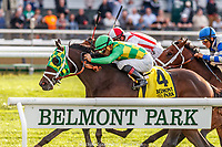 09-30-17 Pilgrim Stakes Belmont