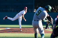 Stanford Baseball vs Oregon, March 29, 2018
