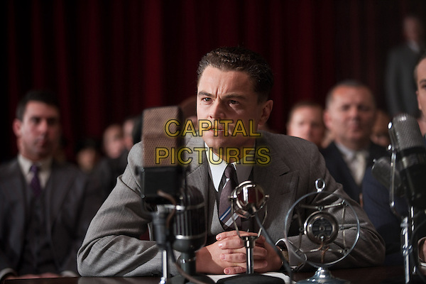 LEONARDO DiCAPRIO.in J. Edgar.*Filmstill - Editorial Use Only*.CAP/FB.Supplied by Capital Pictures.