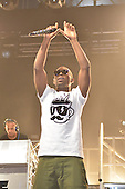 May 14, 2011: TINIE TEMPAH - BBC Radio1 Big Weekend Carlisle UK