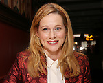 attends the portrait unveilings of Laura Linney and Cynthia Nixon starring on Broadway in the Manhattan Theatre Club's THE LITTLE FOXES, at Sardi's on June 29, 2017 in New York City.