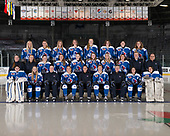 2017 Women's U18 Championship - Ontario Blue