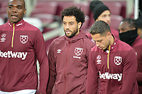 Felipe Anderson Of West Ham United during West Ham United vs Cardiff City, Premier League Football at The London Stadium on 4th December 2018