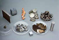 COMMON TRANSITION METALS<br />