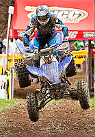 GNCC races at Loretta Lynn's in Hurricane Mills, TN