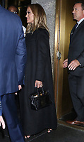 NEW YORK, NY- September 10: Jennifer Lopez at The Tonight Show Starring Jimmy Fallon in New York City on September 10, 2019 Credit: RW/MediaPunch