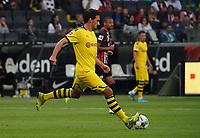 Mats Hummels (Borussia Dortmund) - 22.09.2019: Eintracht Frankfurt vs. Borussia Dortmund, Commerzbank Arena, 5. Spieltag<br /> DISCLAIMER: DFL regulations prohibit any use of photographs as image sequences and/or quasi-video.