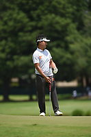korai Ichihara (JPN) during the 2nd round at the WGC Fedex St Jude Invitational, TPC Southwinds, Memphis, Tennessee, USA. 26/07/2019.<br /> Picture Ken Murray / Golffile.ie<br /> <br /> All photo usage must carry mandatory copyright credit (© Golffile | Ken Murray)