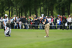 Martin Kaymer (GER) in action on the 16th hole during Day 1 of the BMW International Open at Golf Club Munchen Eichenried, Germany, 23rd June 2011 (Photo Eoin Clarke/www.golffile.ie)