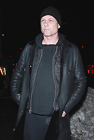 NEW YORK, NY - JANUARY 11: Dean Winters arriving at the IFC Films premiere of Freak Show at the Landmark Sunshine Cinema in New York City on January 10, 2018. Credit: RW/MediaPunch