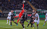 29.10.2019: SV Darmstadt 98 vs. Karlsruher SC