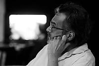 2019.09.11 - PA - Belém - Brasil: Saraus da Memória #2 - Os fotógraafos Eduardo Kalif, Geraldo Ramos, Jorane Castro, Mariano Klautau Filho, Octávio Cardoso, Patrick Pardini e Paulo Santos são os convidados para a segunda edição do Saraus da Memória, que celebra os 35 anos da Fotoativa.Com mediação de Miguel Chikaoka e Camila Fialho.