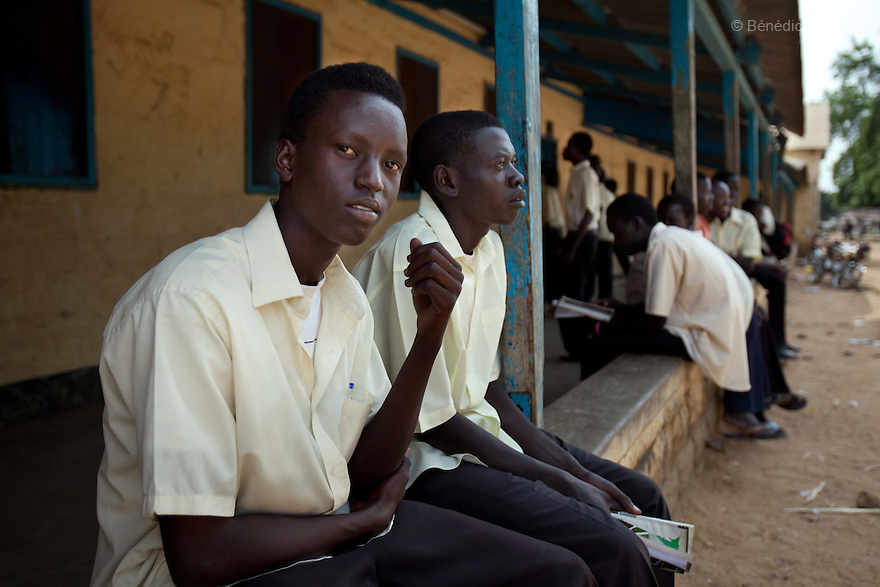 For UNESCO<br />