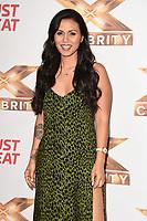 Olivia Olsen<br /> at the photocall of X Factor Celebrity, London<br /> <br /> ©Ash Knotek  D3524 09/10/2019