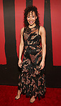 Afra Hines attends Broadway Opening Night After Party for 'Hadestown' at Guastavino's on April 17, 2019 in New York City.