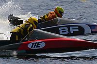 11-E, 8-F       (Outboard Runabouts)
