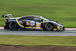 VS Racing, #6 Lamborghini Huracan GT3, driven by Kei Cozzolino, Corey Lewis, Adrian Zaugg in action during the Free Practice 1 of the 2016-2017 Asian Le Mans Series Round 1 at Zhuhai Circuit on 29 October 2016, Zhuhai, China.  Photo by Marcio Machado / Power Sport Images