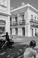 Street Viejo SJ 11 enero 2020