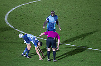Action during the Sky Bet League 2 match between Wycombe Wanderers and Plymouth Argyle at Adams Park, High Wycombe, England on 14 March 2017. Photo by Andy Rowland / PRiME Media Images.