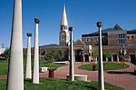 DU Events Center, Denver, Colorado, USA John offers private photo tours of Denver, Boulder and Rocky Mountain National Park.