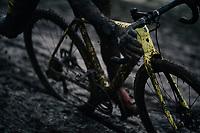 Elite Men's Race<br /> CX Vlaamse Druivencross Overijse 2017