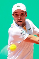 Roberto Bautista Agut, Spain, during Madrid Open Tennis 2018 match. May 9, 2018.(ALTERPHOTOS/Acero) /NortePhoto.com