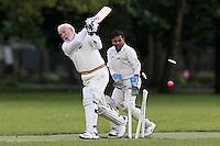 Victoria Park Community Cricket League 16-05-12