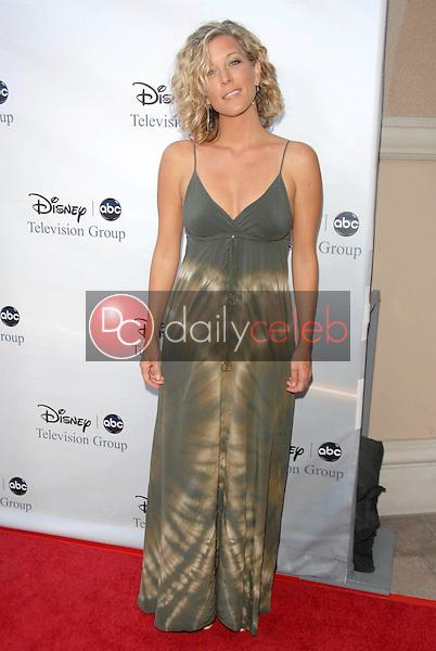 Laura Wright<br />at the 2009 Disney-ABC Television Group Summer Press Tour. Langham Resort, Pasadena, CA. 08-08-09<br />Dave Edwards/DailyCeleb.com 818-249-4998